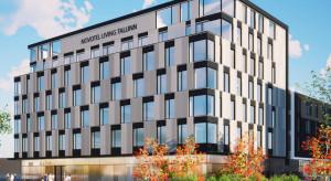 Koncept Novotel Living wystartuje w Tallinie