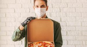 Czy pizza wygrała z COVID-19?
