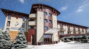 Sanepid: Hotel Malinowy Zdrój działa zgodnie z prawem