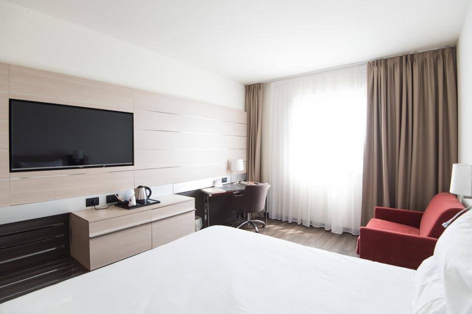 W większości hoteli nie ma już wolnych pokoi na najbliższe dwa weekendy
