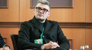 Marcin Wachowicz: gastronomia nigdy nie była zsolidaryzowana