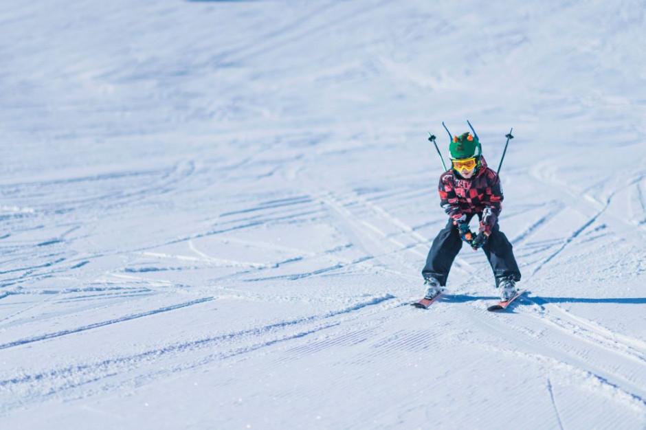 Podhale: Ruszyły stacje narciarskie; frekwencja średnia