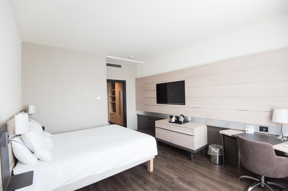 Warmińsko-mazurskie: Hotele otwarte, zainteresowanie gości spore