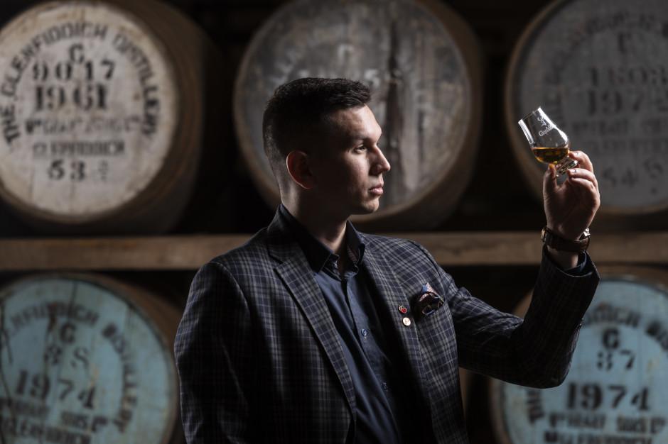 Glenfiddich: kategoria whisky rośnie stosunkowo szybko