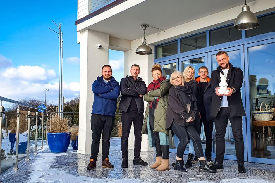 Śląska Prohibicja przeszkoliła restaurację Morski Zając