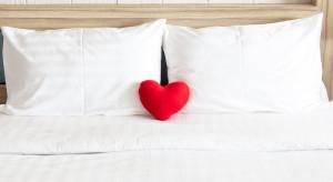 Hotelarze doczekali się rekordowych Walentynek