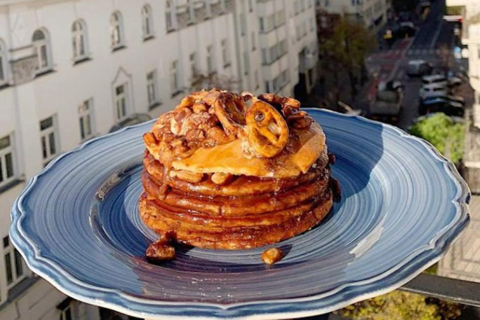 Sieć restauracji Mr. Pancake świętuje Międzynarodowy Dzień Pankejka