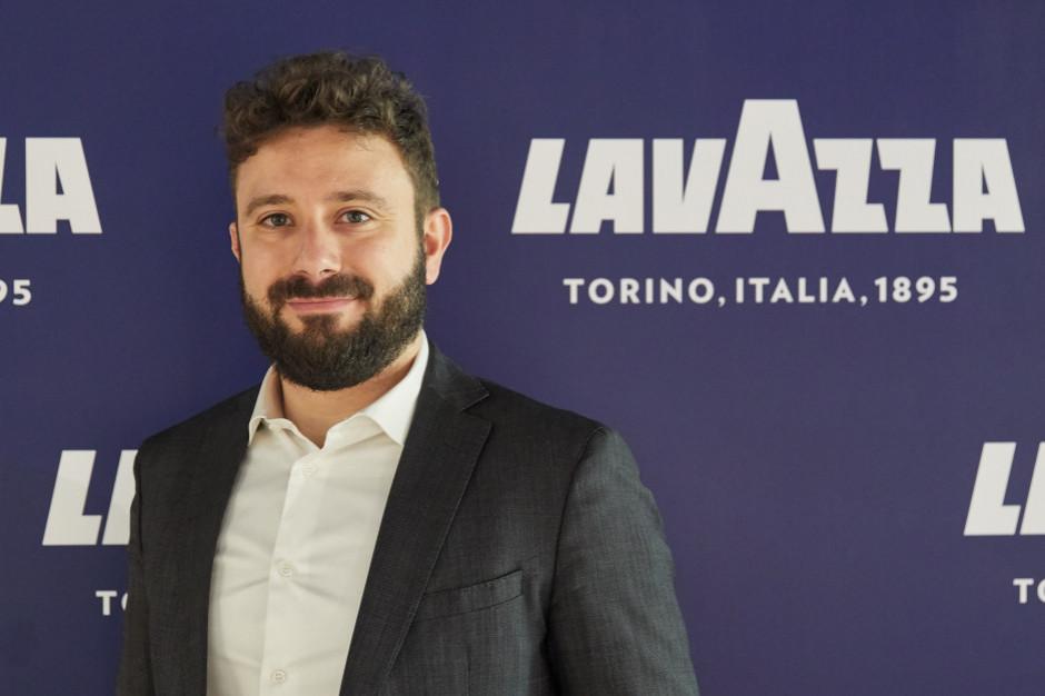 Lavazza z nowym Country Sales Managerem w Polsce