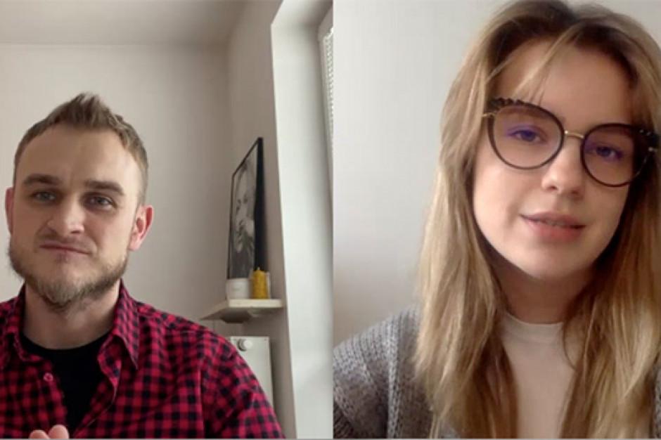 Agata Gwiazdowska: gotowanie bez smaku i węchu jest niemożliwe (wideo)