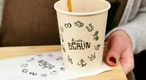 Cafe Berlin znika ze Szczecina
