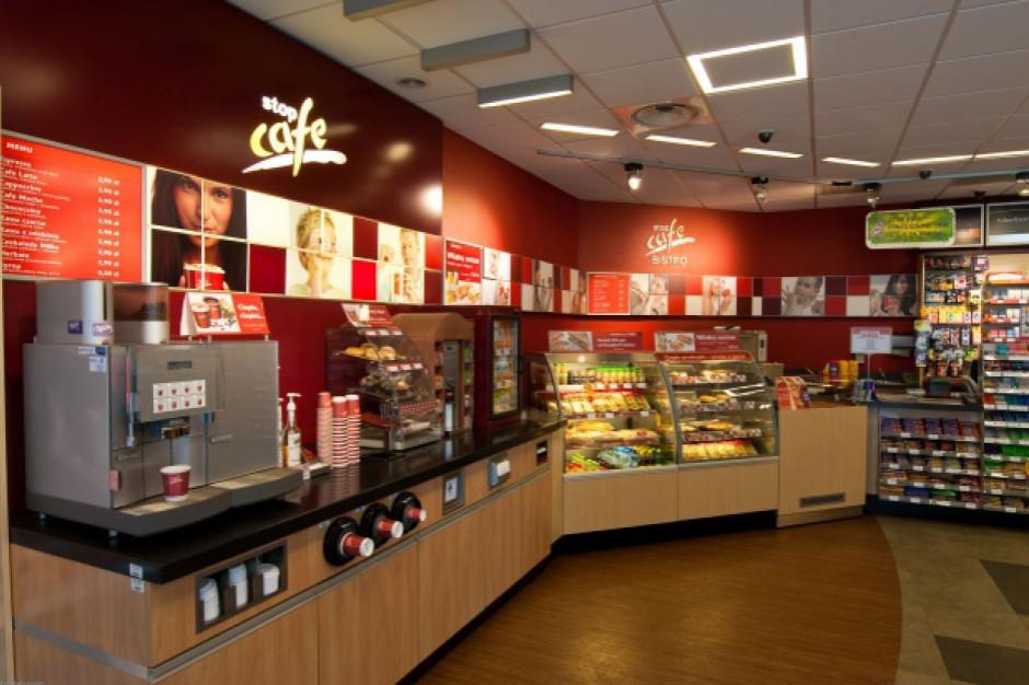 PKN Orlen otworzył pierwszy Stop Cafe w Pradze