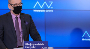 Minister zdrowia: w Polsce mamy już trzecią falę koronawirusa