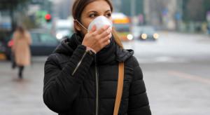 Dworczyk: Nastąpią zmiany w sprawie noszenia przyłbic