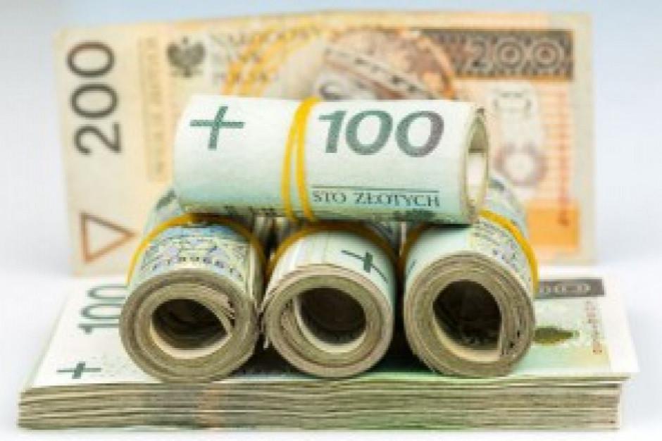 Będzie nowela ustawy o dopłatach do odsetek kredytów dla firm. W tym HoReCa