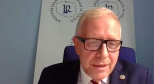 Dr Sutkowski: nie jest to  moment na odmrażanie. Cała Europa się zamyka!