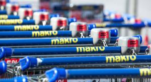 Makro Polska z certyfikatem dystrybucji produktów ekologicznych