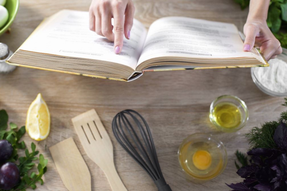 Przepis kulinarny - relikt przeszłości czy skuteczne narzędzie w komunikacji?