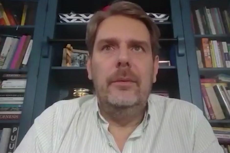 Amaro: Największych problemów przysporzyły mi relacje z ludźmi (wideo)