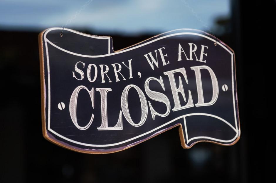 Co tym razem zostanie zamknięte? Jutro rząd ogłosi nowe obostrzenia
