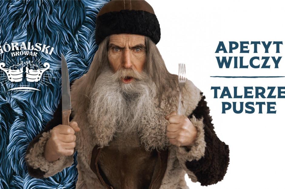 Restauracja Góralski Browar z nietypową kampanią