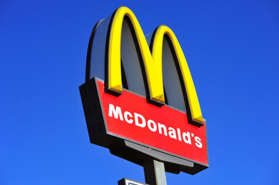 McDonald's będzie musiał usunąć w Gdańsku słupy z logo sieci?
