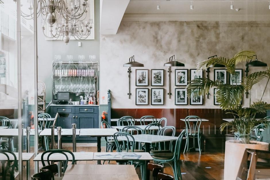Olsztyn wspiera lokalnych restauratorów