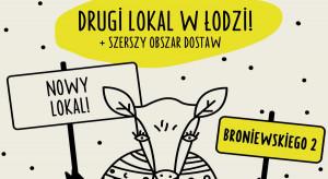 Krowarzywa otwiera osiemnasty lokal w Polsce