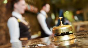 Rzecznik MZ zapowiedział kontrole hotelarzy na Warmii i Mazurach