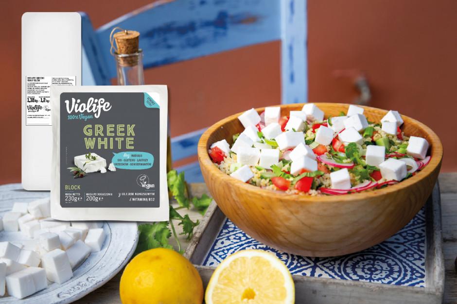 Violife: Jak wykorzystać roślinne alternatywy sera w gastronomii?