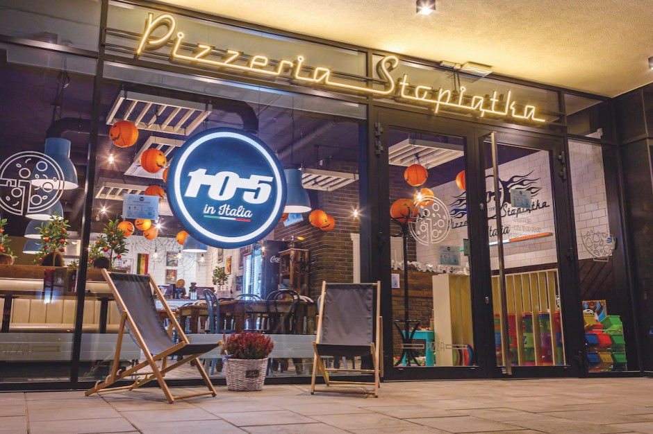 Pizzerie rzucają wyzwanie COVID-19