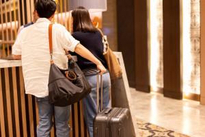 Stołeczne hotele mają szansę na odbicie popytu