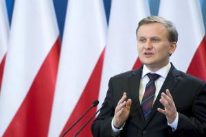 Marczuk: PFR wsparł polskie firmy kwotą ponad 70 mld zł
