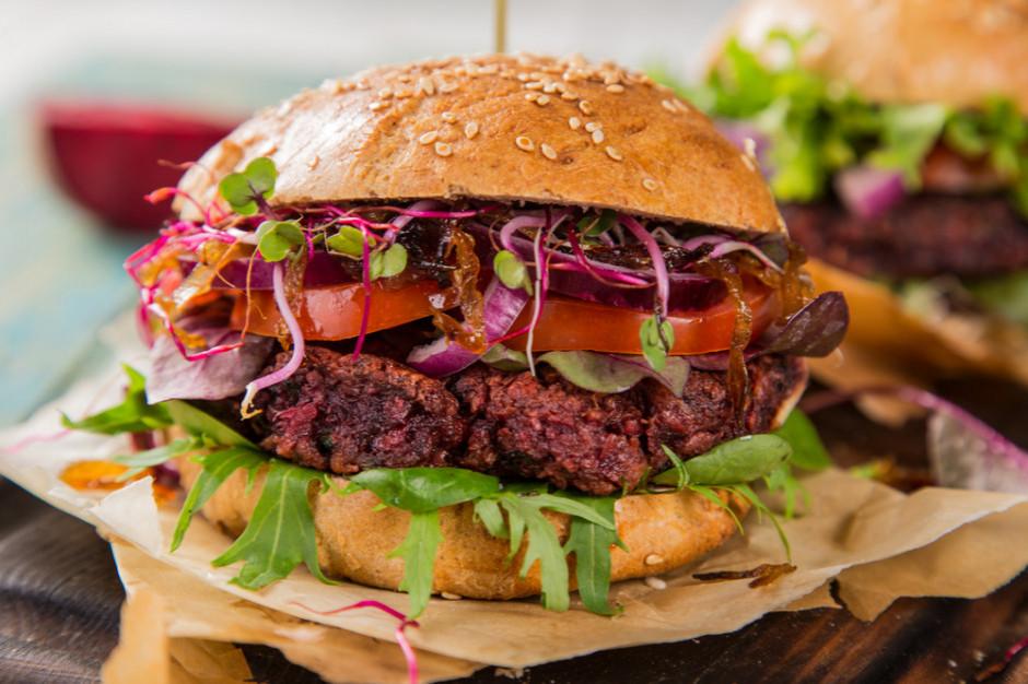 Sukces Beyond Meat przebudził branżę FMCG