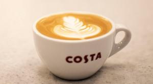 """Costa Coffee przygotowała nową ofertę """"Niska cena cały rok"""