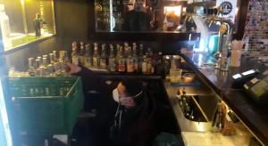 Policjanci zabezpieczyli cały alkohol w PiwPaw Parkingowa