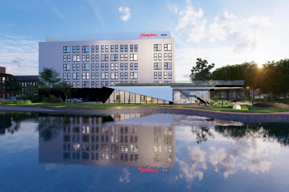 Hilton otworzy dwa nowe hotele w Polsce