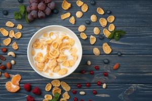 7 marca to Dzień Płatków Śniadaniowych