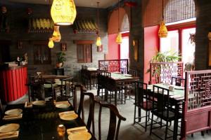 Jedna z najstarszych chińskich restauracji w Polsce upada