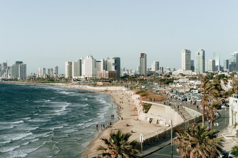 W Izraelu ponownie otwarte restauracje i hotele