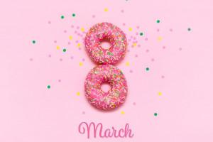 8 marca to Dzień Kobiet! Kobiety-Petardy polskiej gastronomii!