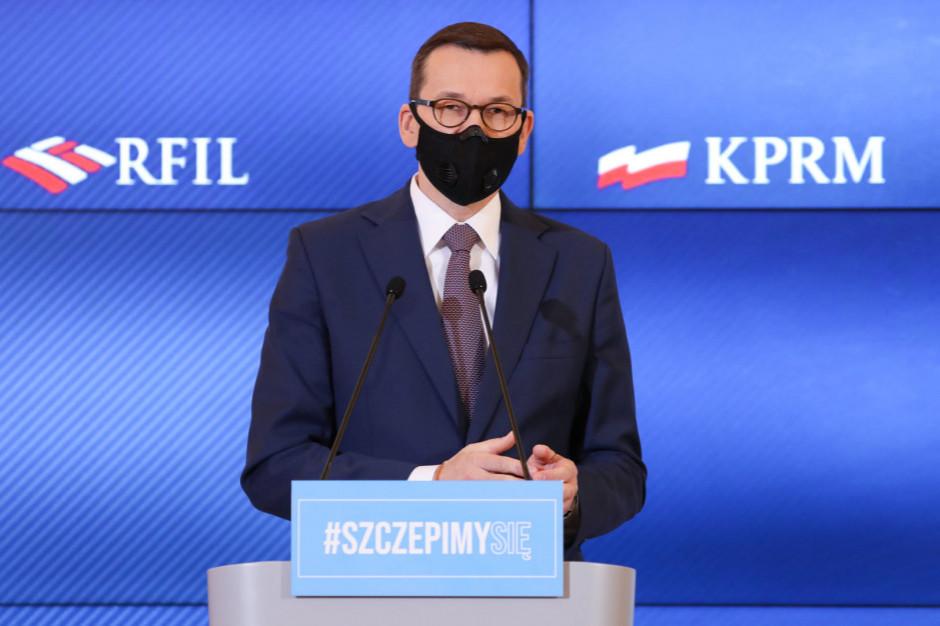 Zdaniem Polaków rząd nie radzi sobie z pandemią (badanie)