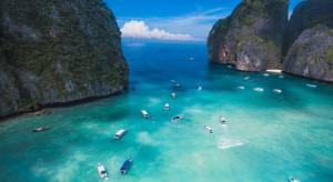 Tajlandia umożliwi turystom odbycie kwarantanny na jachcie
