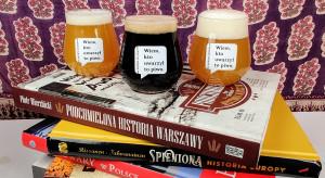 """Wolny Kraft startuje z akcją """"Wiem, kto uwarzył to piwo!"""""""