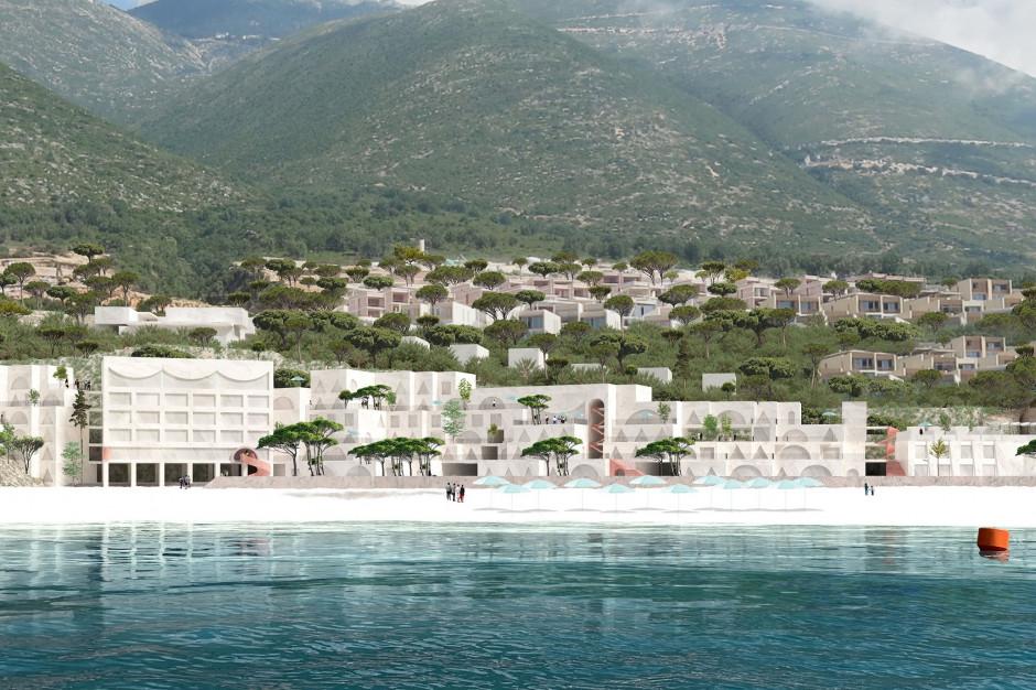 Accor otworzy pierwszy hotel MGallery w Albanii