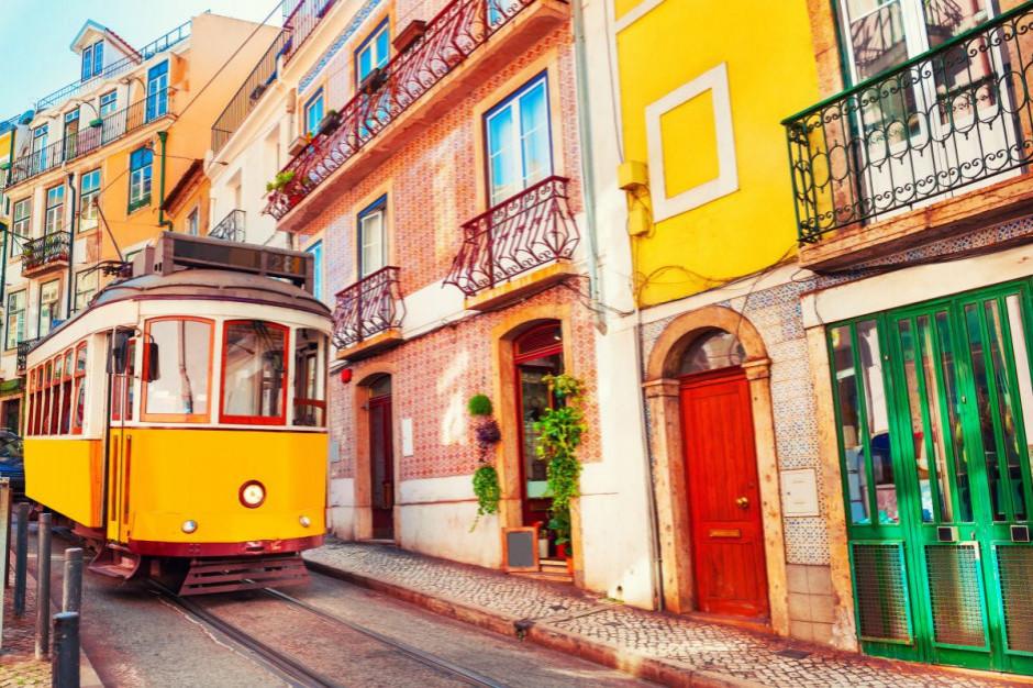 Portugalia: poprawa sytuacji w HoReCa dopiero wiosną 2022 r.