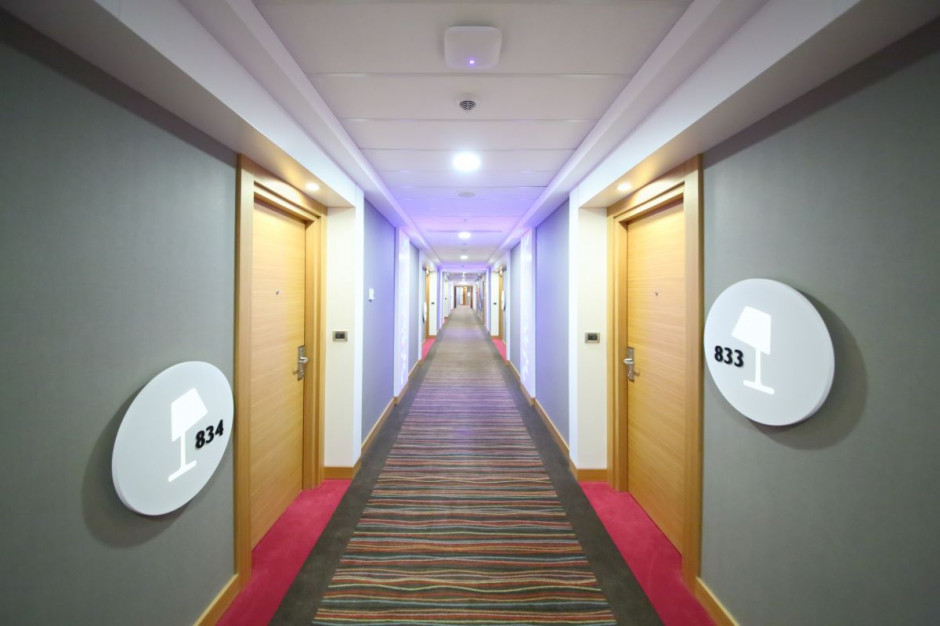 Hotele czekają na gości
