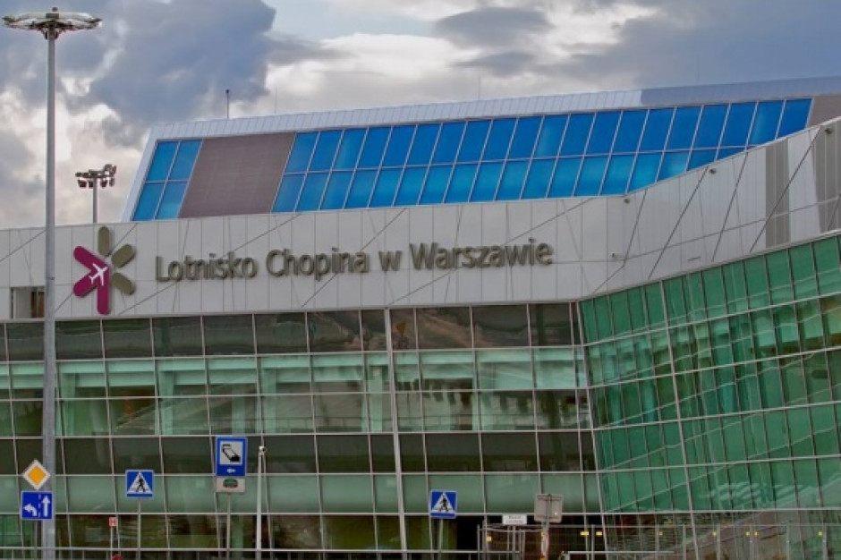 Lotnisko Chopina rozpoczęło współpracę z Warszawską Organizacją Turystyczną