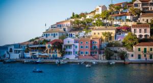 Wizz Air uruchomi nowe kursy z Polski do Grecji