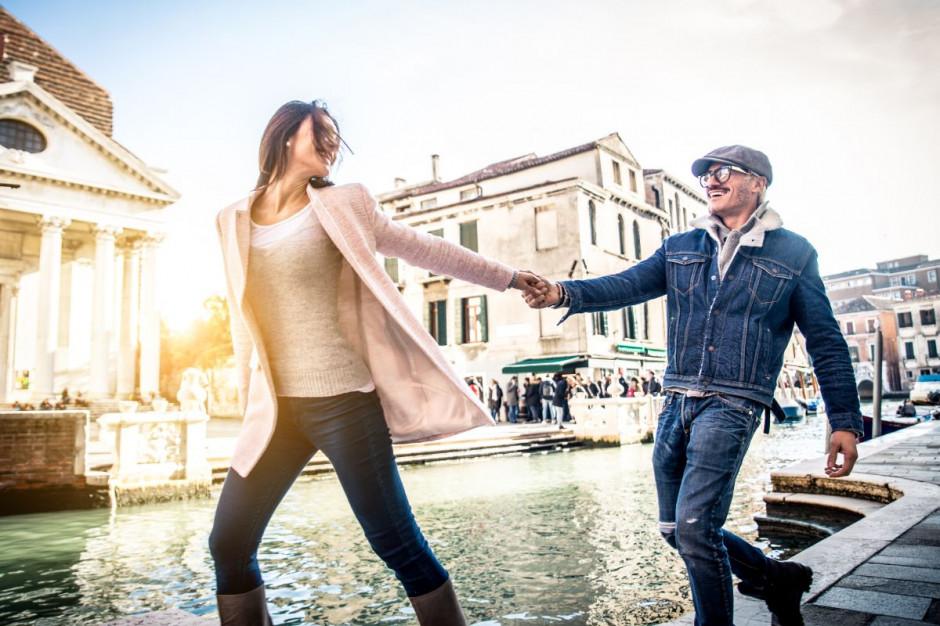 Włochy żegnają tłumnie wolność przed lockdownem
