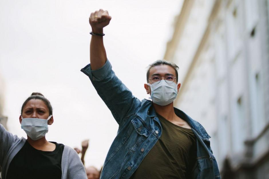 16 marca demonstracja wszystkich pominiętych przedsiębiorców
